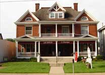 Come visit our office at: 1620 Carter Avenue, , Ashland, KY 41101-7631